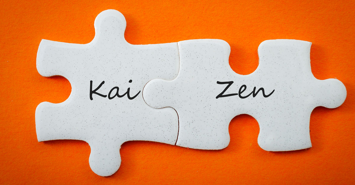 Making the Move to Kaizen & Building Lean 2