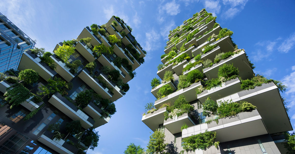 Why Green Building Standards are Raising Expectations